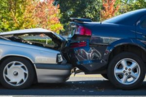 Houston Passenger Car Accident Injury Attorneys