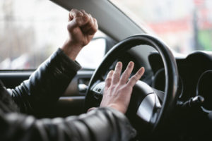 Lawyers in Houston for Car Accidents by Aggressive Driving