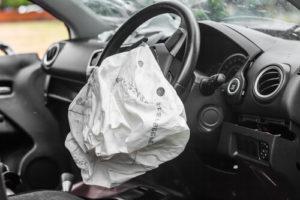 Houston Air Bag Injuries Lawyer