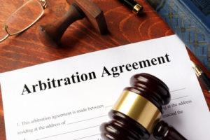 Houston Arbitration Lawyers