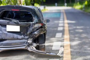Houston Backing-Up Car Accident Lawyers
