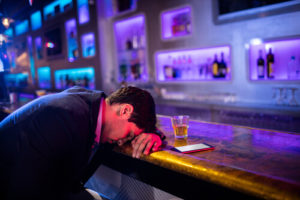 bars liable for drunk patrons who assault guests