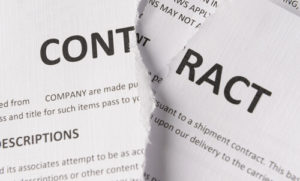 Houston Breach of Contract Attorneys