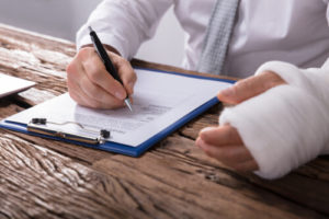 Houston Workers Compensation Lawyers