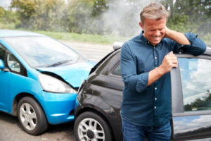 Neck Injuries from Car Accidents - Houston Car Accident Lawyers