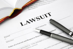 Houston Business Litigation Attorney