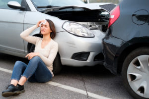 Concussion caused by Car Accident - Houston Car Accident Lawyers