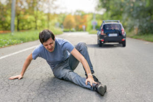 Houston Hit and Run Car Accident Lawyers