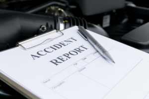 Car Accident Report - Houston Car Accident Lawyer