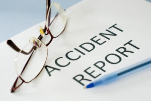 Car Accident Report - Houston Car Accident Lawyers