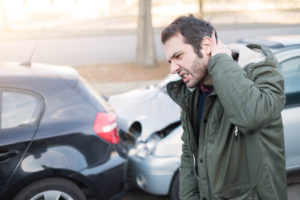 injured after being ejected from car - Houston Car Accident Lawyer