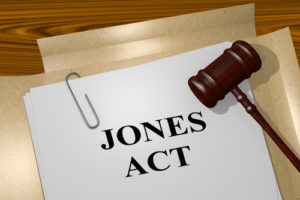 jones act maritime injuries - Houston Jones Act Lawyers
