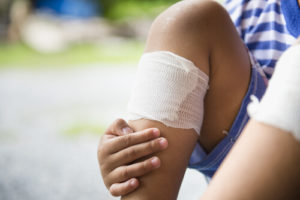 Daycare Injury Lawyers in Houston