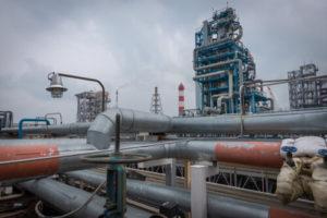 Pasadena Oil Refinery Injury Lawyers