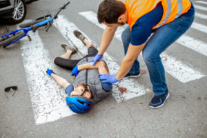 Houston Pedestrian Accident Lawyers