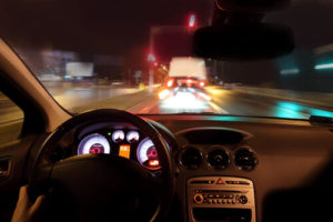 Houston Red Light Car Accident Lawyers