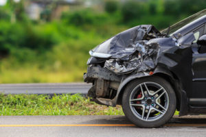 single vehicle accidents - Houston Car Accident Attorney