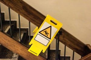 Houston Defective Stairways Injury Lawyers